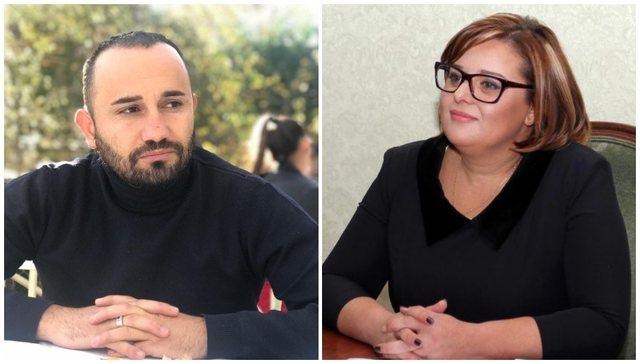 Gazetari lëshon bombën: Anila Basha është kapur duke vjedhur