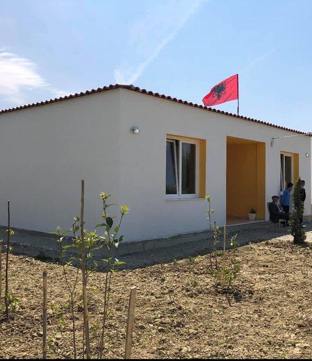 Marin Mema vijon punën me ndërtimet në Bubq krah shoqatës