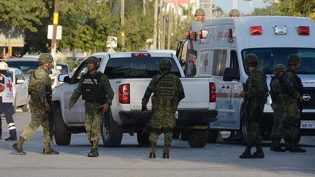 Meksikë, një grup i armatosur rrëmben 21 persona