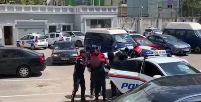 DETAJE/ Kokaina e kapur në Durrës vinte nga Amerika Latine, policia