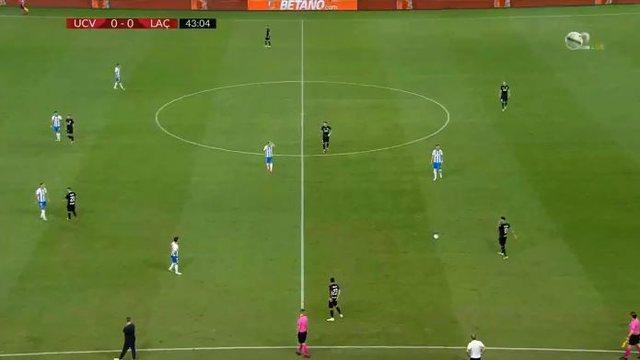 Conference League/ Laçi shkruan historinë dhe kualifikohet më