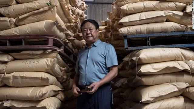 Miliarderi kinez dënohet me 18 vjet burg vetëm se kritikoi