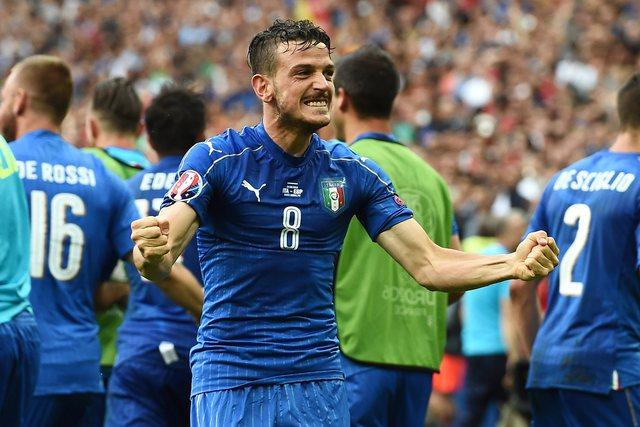 Florenzi-Perisic, Inter e Roma punojnë për shkëmbimin e