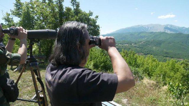 Në kufirin Shqipëri-Greqi lulëzon kontrabanda e kanabisit, bandat