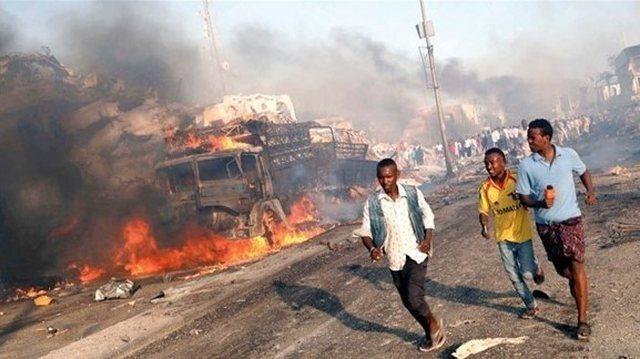 Sulm me bombë në autobusin e futbollistëve, 4 të vdekur