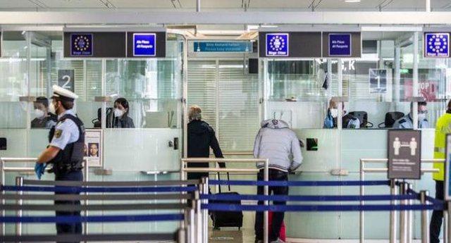 Gjermania ashpërson rregullat e hyrjes për të pavaksinuarit