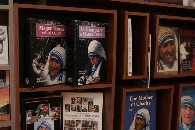 111-vjetori i lindjes së Nënë Terezës, Bardhyli: