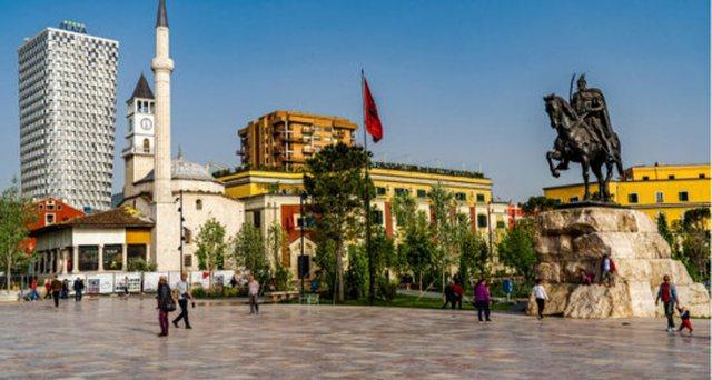 Shqipëria shpenzon 13.3 mld lekë për mbrojtjen, si krahasohet me