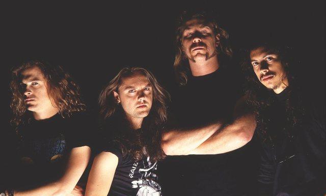 Drogë, divorce dhe rock/ Metallica pritet të nxjerrë albumin
