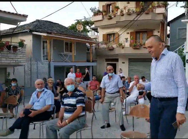 Gjirokastër, vijon procesi i regjistrimit të shtëpive të
