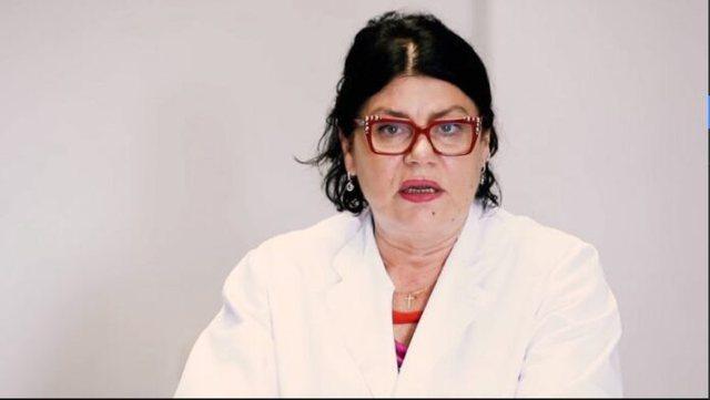 Mjekja Moisiu: Gratë shtatzëna të bëjnë vaksinën