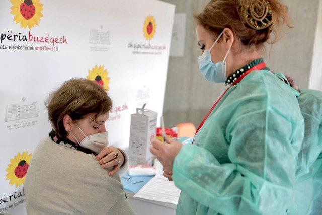 STUDIMET/ Si ndikon vaksinimi në zvogëlimin e rrezikut të