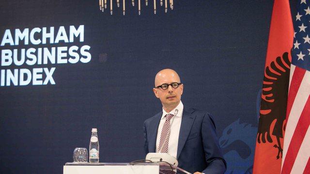 Raporti mbi klimën e biznesit në Shqipëri, reagon presidenti i