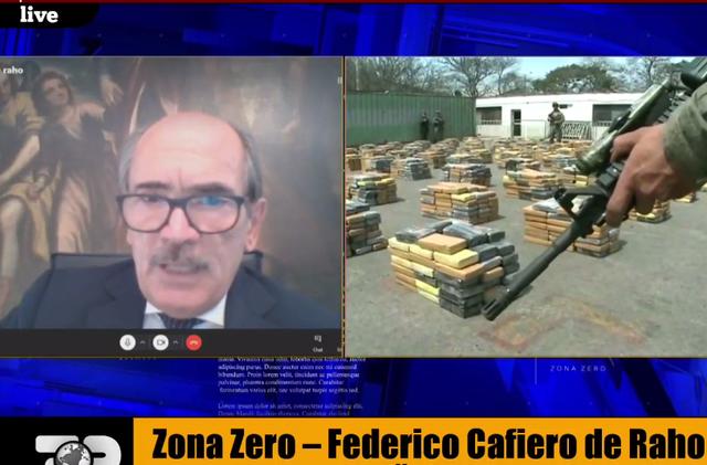 Ekskluzive/ Prokurori italian i Antimafias për Top News: Mafia shqiptare