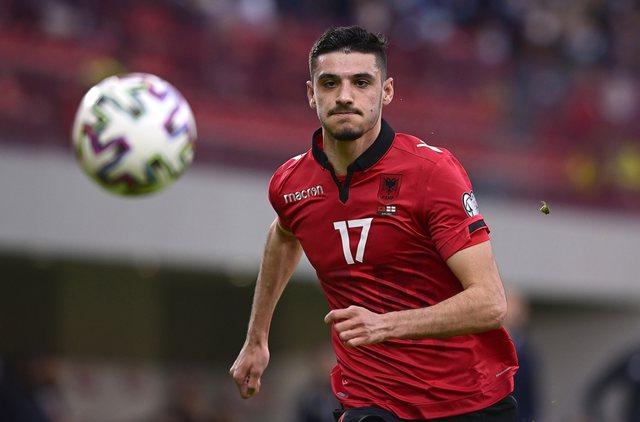 Minutë pas minute/ Nuk ndalet kombëtarja shqiptare, Hysaj bën golin e katërt ndaj San Marinos