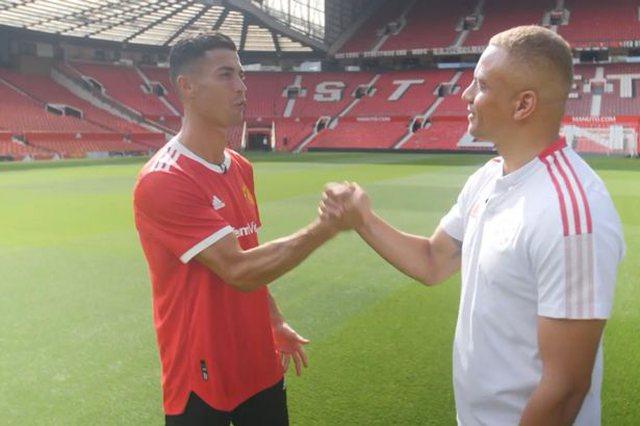 Ronaldo ndez Premier Leaguen: Nuk u ktheva te Man.United për pushime, por