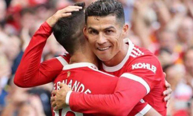 """Rikthim i bujshëm si """"Djall"""" / Ronaldo debuton me dopietë"""