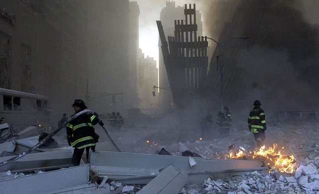 102 minutat që ndryshuan botën / Si rrodhën ngjarjet terroriste