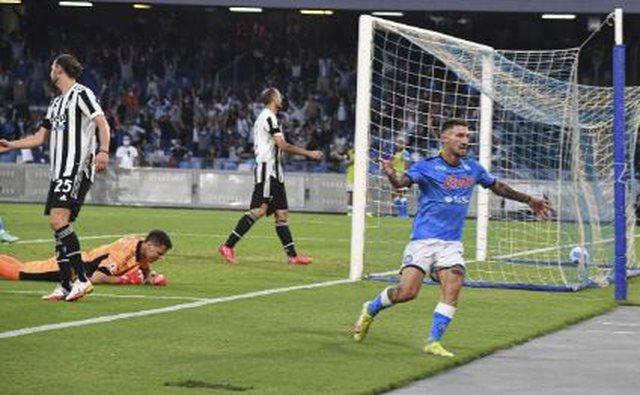 Juventusi zyrtarisht në krizë / Vetëm një pikë në