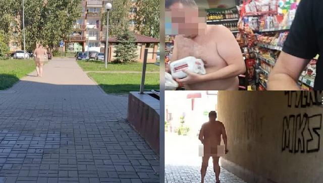 """""""Cullak"""" në rrugët e qytetit / Prokurori polak në"""