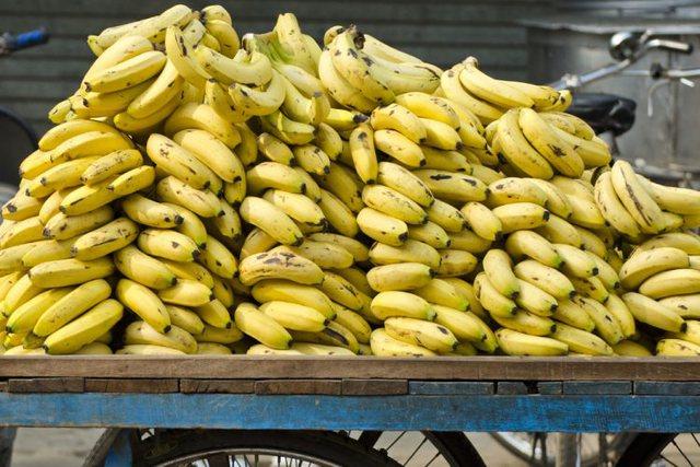 Bananet të shkëlqyera për shëndetin/ Mënyrat për