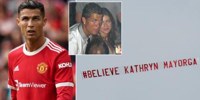 Ronaldon jo të gjithë e duan në Manchester/ Shikoni