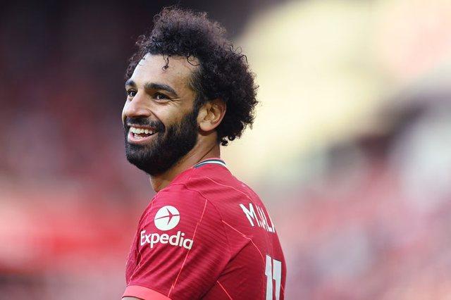 Salah një hap larg shkrimit të historisë, 1 gol i duhet për