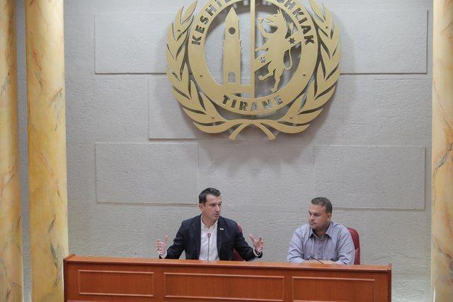 Bashkia e Tiranës i heq licencën kompanisë që menaxhon