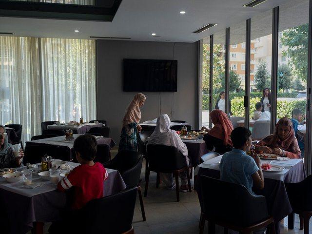 Strehimi në Shqipëri/ Afganët flasin për 'NY