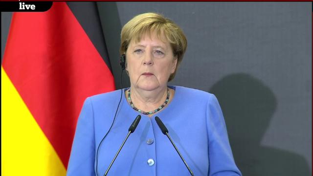 """""""Për detin dhe diellin, jemi shumë përpara BE""""! Merkel"""