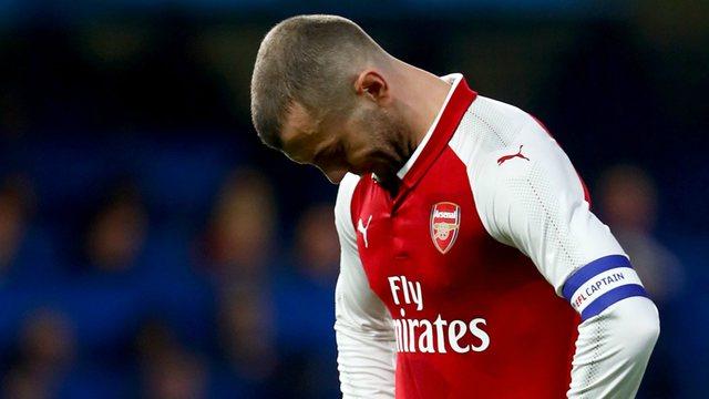 Ka mbetur pa ekip, Jack Wilshere pritet të rikthehet te Arsenali