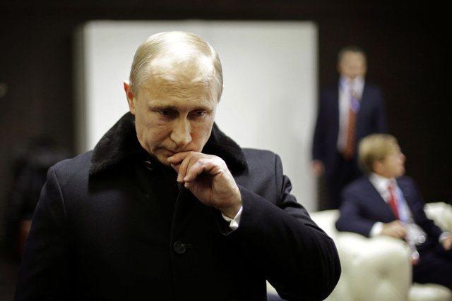 Izolohet Vladimir Putin, kjo është arsyeja