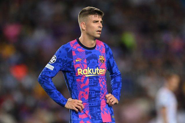 Për herë të parë në histori/ Barcelona asnjë