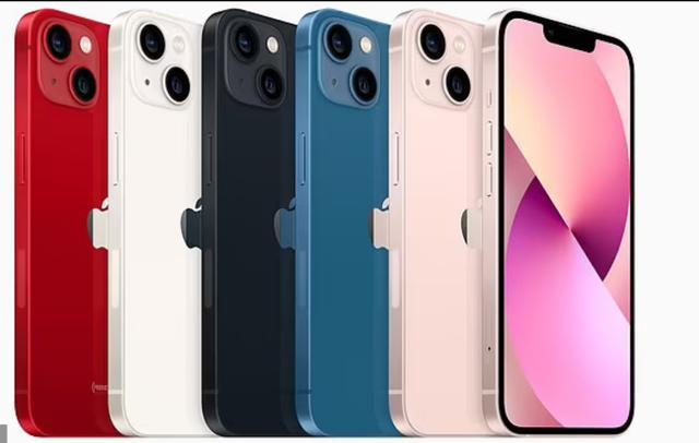 """Apple"" prezanton ""iPhone 13""/ Nga çmimet deri te"