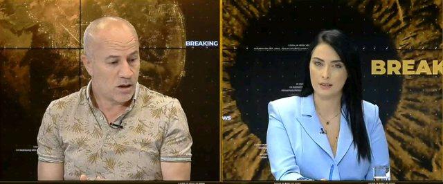"""""""Breaking""""/ Baçi: Përjashtimi i Berishës, vendim i"""