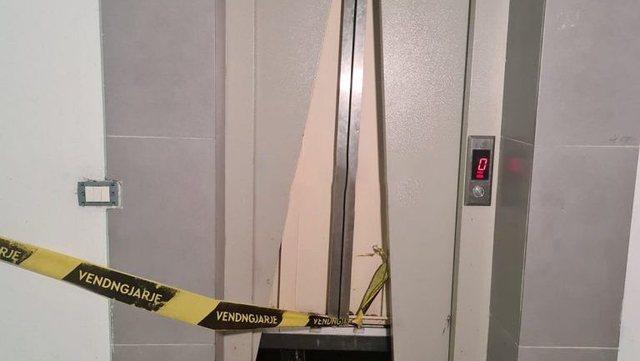 """""""Për 3 sekonda ramë""""/ Flet e plagosura e ashensorit"""