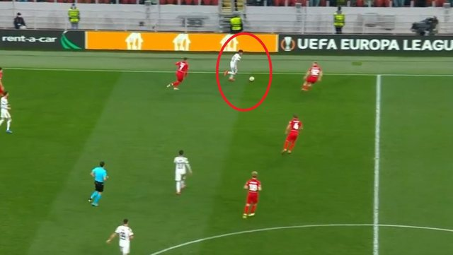VIDEO/ Shkëlqejnë shqiptarët, i japin fitoren skuadrës