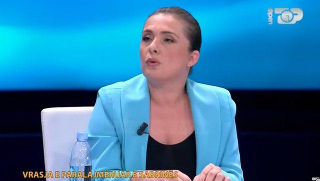 """""""Pse ma solle gjellën e ftohtë""""/ Anila Hoxha zbulon rastin"""