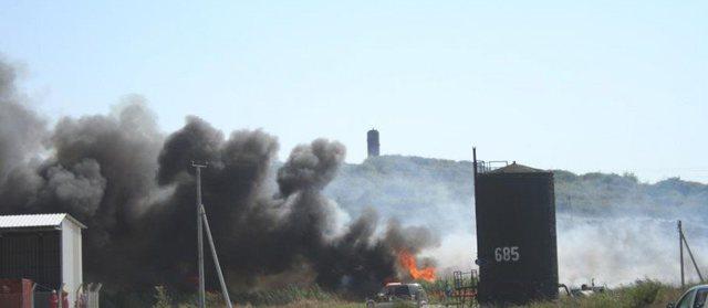 Bankers Petroleum, banorët mes ndotjes alarmante dhe rrezikut për