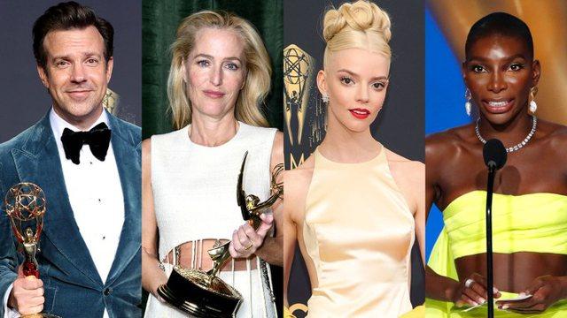 """Lista e plotë e fituesve të """"Emmy Awards"""", kurorën e"""