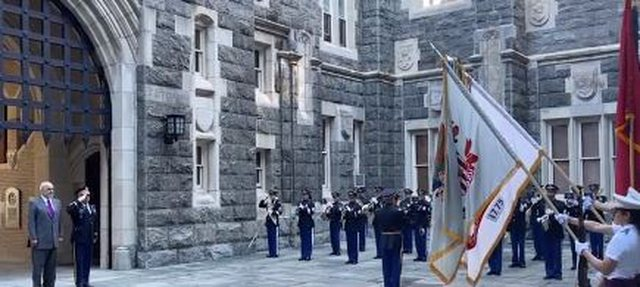 Njësim i programeve mësimore me ushtrinë amerikane / Rama në