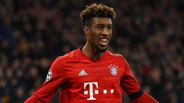 Coman refuzon rinovimin me Bayernin, e ardhmja duket larg Mynihut
