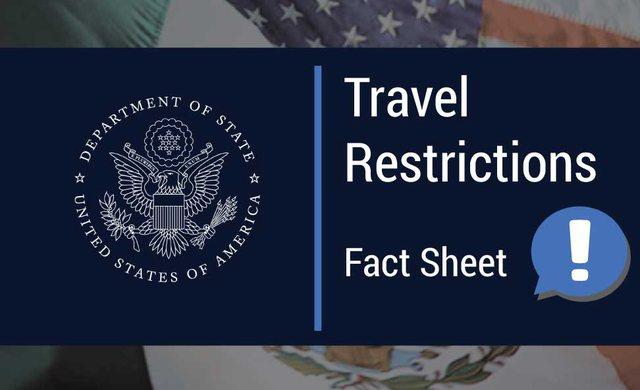 Hiqen kufizimet, për të udhëtuar në SHBA nga nëntori do