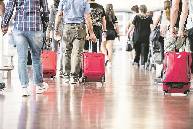 INSTAT: Shqipëria, me nivelet më të larta të emigrimit