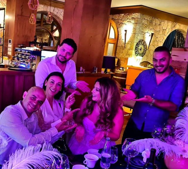 E bukura e Tropojës festoi ditëlindjen, dalin pamjet nga festa e madhe