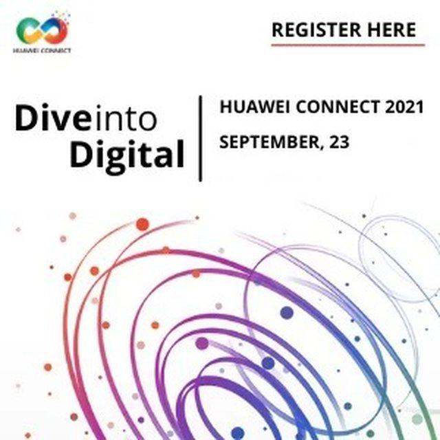 """5 arsyet për të ndjekur """"Huawei Connect 2021"""""""