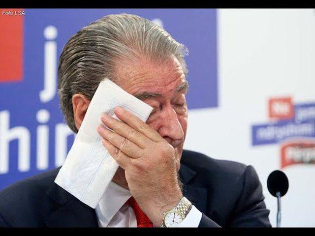 "Çfarë po na fsheh Sali Berisha nga dosja ""non grata"""