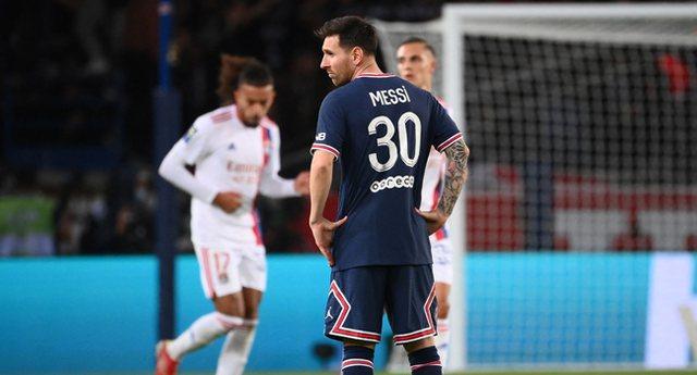 PSG konfirmon dëmtimin e Messit, mungon ndaj Metz