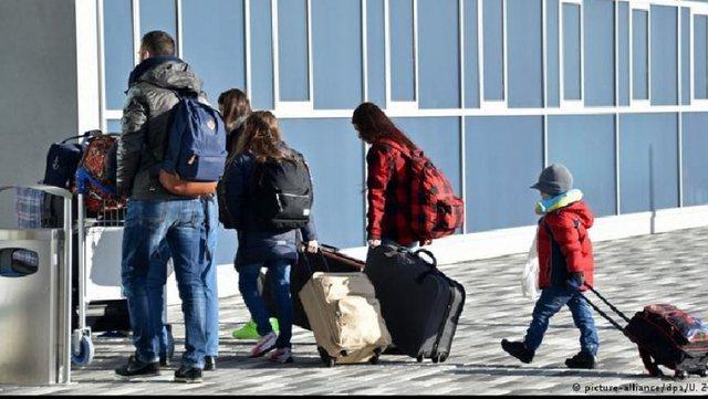 Rriten sërish kërkesat për azil, arrijnë nivelin më