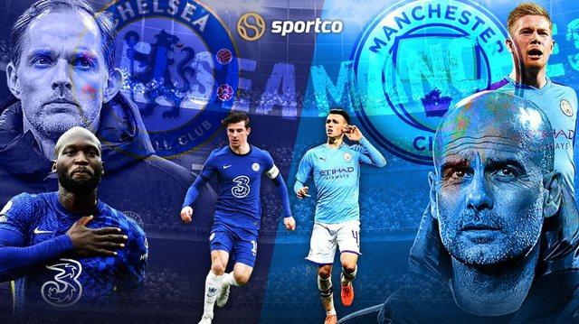 Sot supersfida / Parashikimi, City kërkon hakmarrjen ndaj Chelsea për
